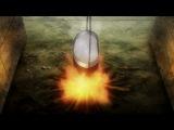 Btooom! / Бтууум - 1 сезон 10 серия | Zendos & Eladiel